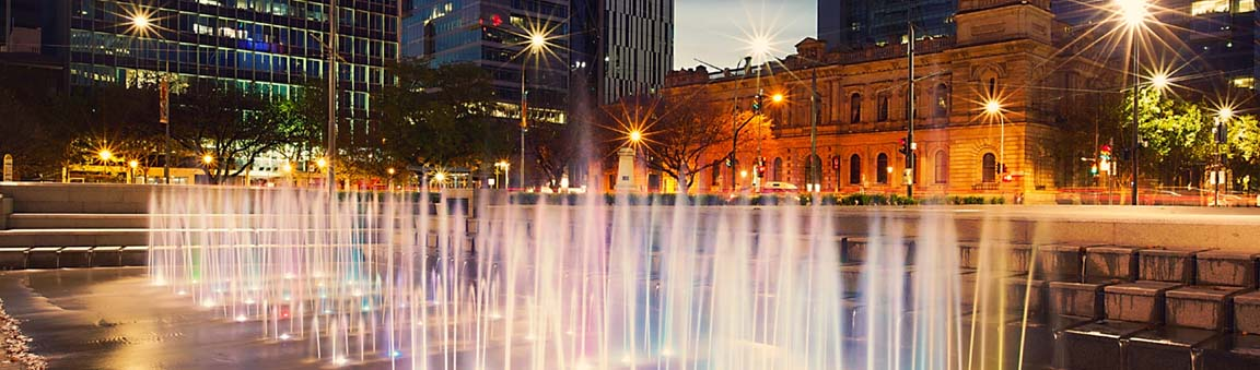 About Adelaide South Australia